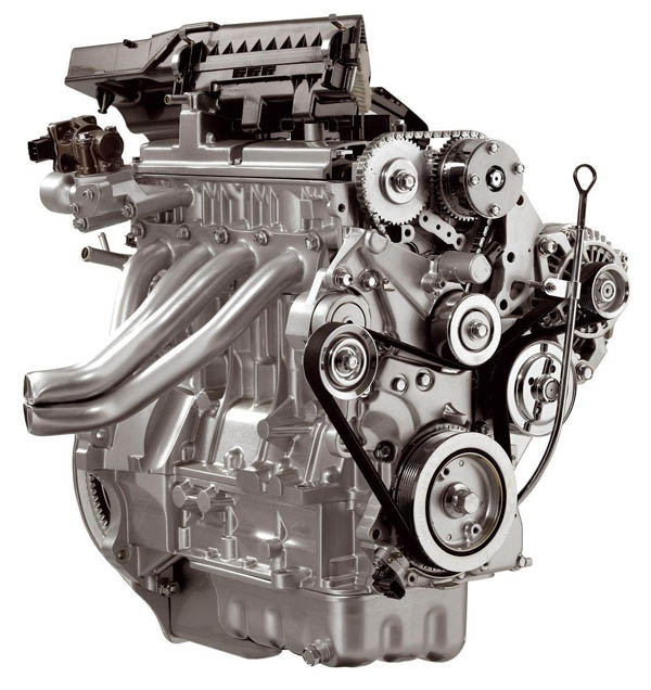 2001 I Ritz Car Engine